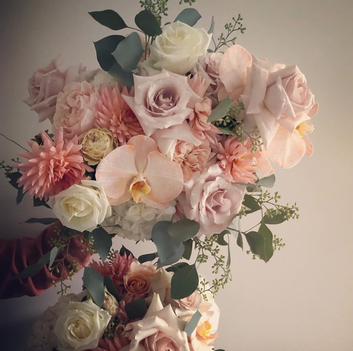 wedding flowers adelaide bloomfield